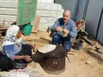 Una speranza per Gaza con don Ginami