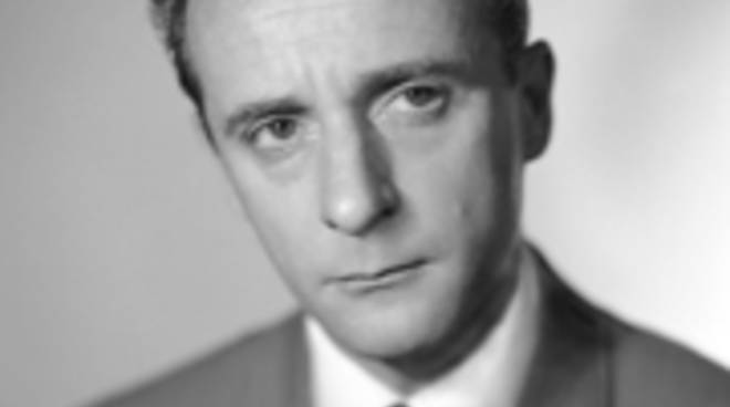 Addio a Vittorio Naldini