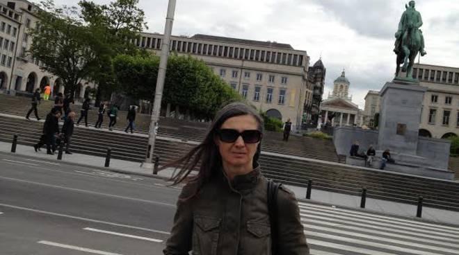 Alessandra Pioselli, direttore dell'Accademia Carrara