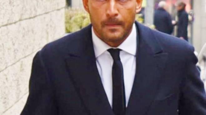 Alessandro Ruggeri, ex patron dell'Atalanta