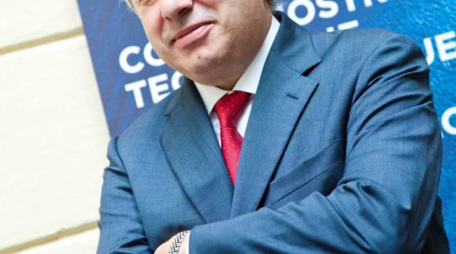 Ambrogio Caccia Domioni, presidente e amministratore delegato Tesmec Spa