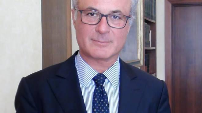 Andrea Moltrasio, presidente del Consiglio di sorveglianza Ubi Banca