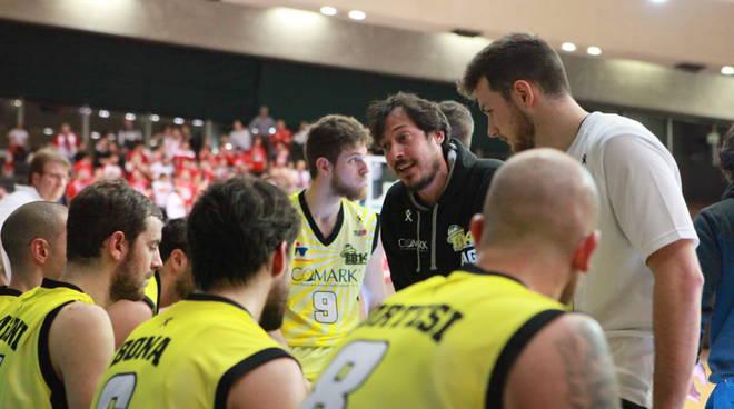 Bergamo Basket all'ultima giornata