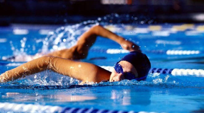 Bergamo Swim Team