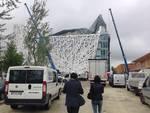 Blitz del M5S a Expo