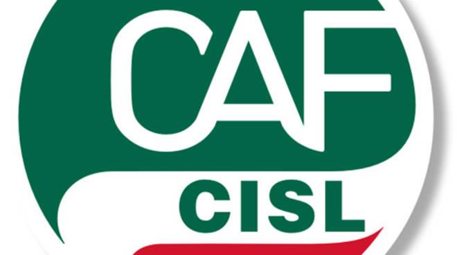 Caf Cisl Bergamo