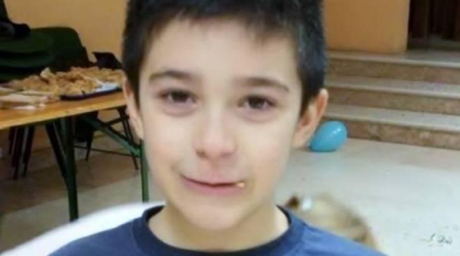 Christian, il bimbo di 9 anni scomparso a Brescia