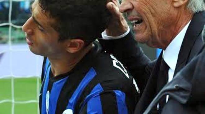 Dea-Empoli 2-2: Reja festeggia con Carmona