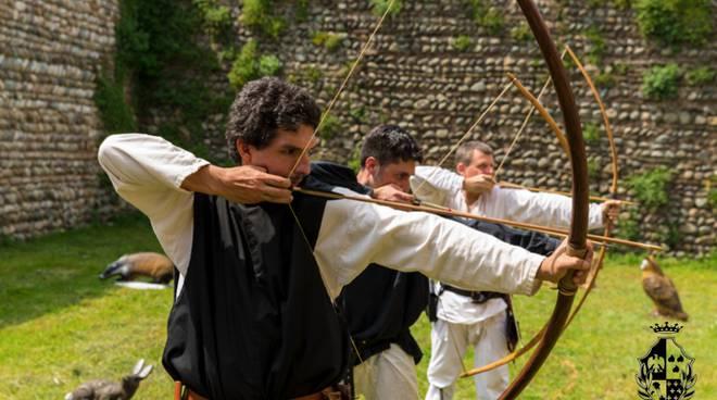 Castello di malpaga nel weekend porte aperte ed esibizione - Casa di riposo dalmine ...