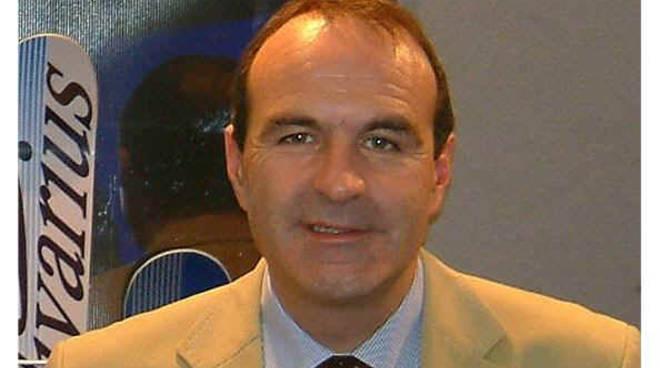 Gianantonio Arnoldi