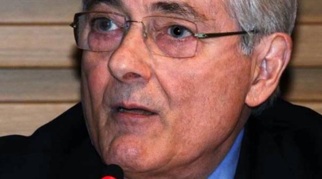 Giancarlo Losma,  presidente della Piccola industria e vicepresidente di Confindustria Bergamo