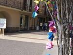 Gli origami a Sarnico