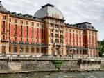 Grand Hotel di San Pellegrino