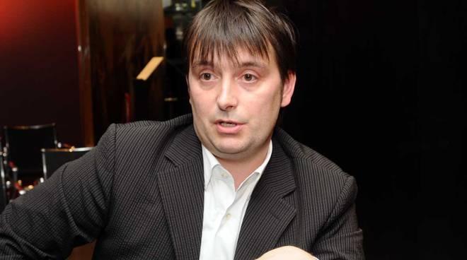 Guido Acerbis, ad di Acerbis Italia Spa