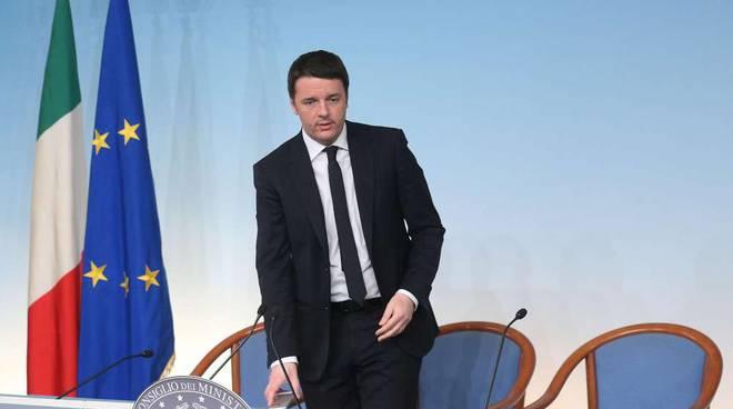 Il consiglio dei ministri autorizza la fiducia sull'Italicum