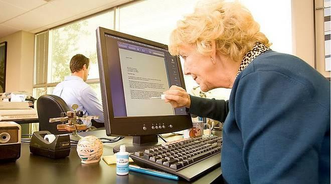 Il simulatore Inps della pensione