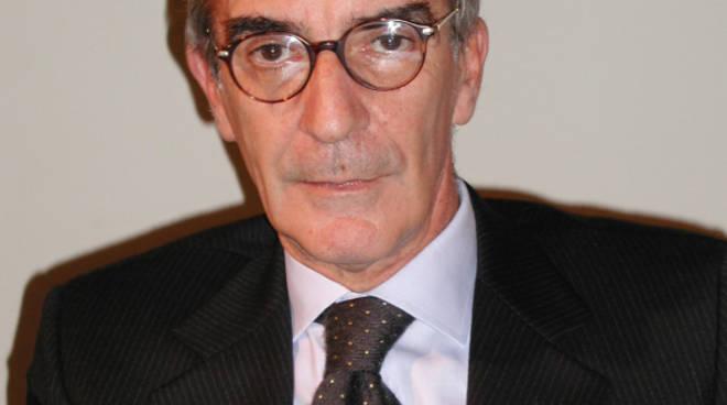 L'avvocato Mario Caffi
