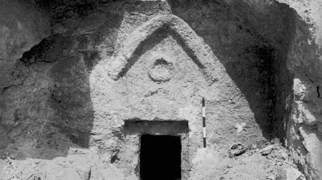 La tomba di Gesù (foto indipendent.co.uk)