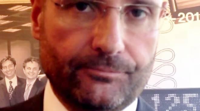 Matteo Tiraboschi, vice-presidente di Brembo Spa