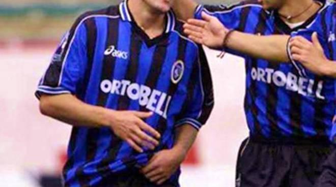 Nicola Ventola, uno dei tanti ex di Atalanta e Torino