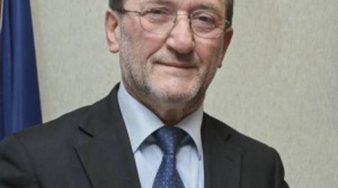 Paolo Malvestiti, presidente della Camera di commercio di Bergamo