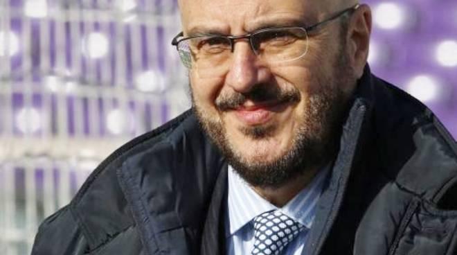Pierpaolo Marino, dg nerazzurro