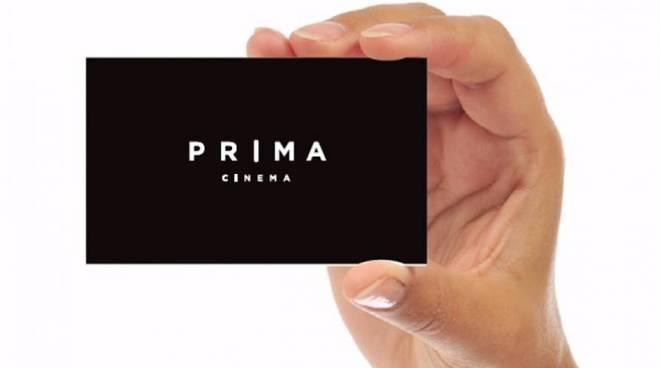 """Prima Cinema per godersi le """"prime"""" in poltrona a casa"""
