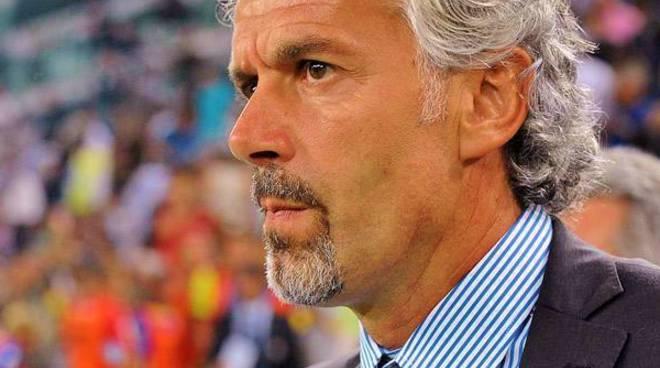 Roberto Donadoni è nato a Cisano Bergamasco nel 1963