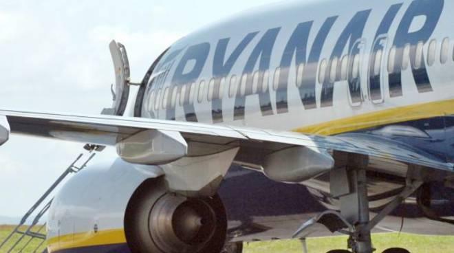 Ryanair festeggia i suoi primi 30 anni di vita