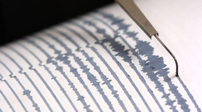 Scossa di terremoto in Romagna