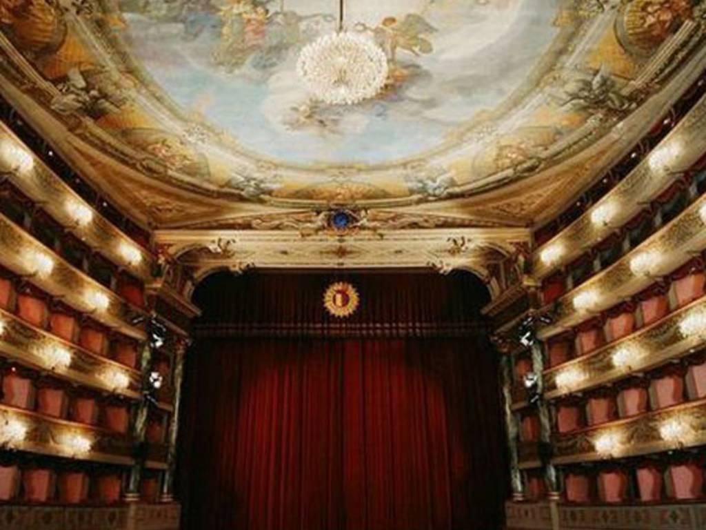 Restauro Teatro Donizetti Ubi Banca Dona 2 Milioni Ma I Tempi Sono Stretti Bergamonews