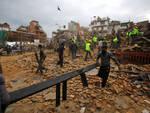 Terremoto in Nepal, duemila morti