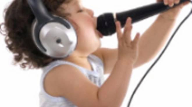 """""""Un mondo di musica"""""""