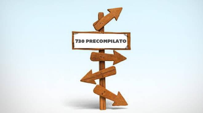 730 precompilato - photo #14