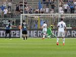 Atalanta-Genoa (1-4) il film della partita 2