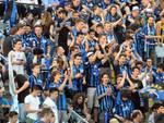 Atalanta-Milan 1-3, il film della partita