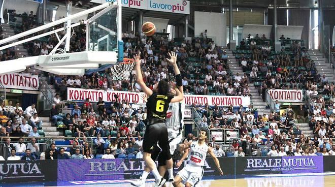 Bergamo Basket, stasera gara3 con Bologna