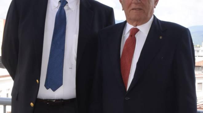 Bernardo e Roberto Sestini