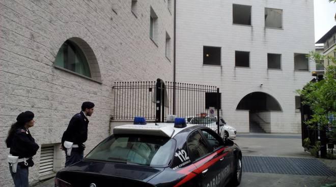 Bossetti arriva in Tribunae