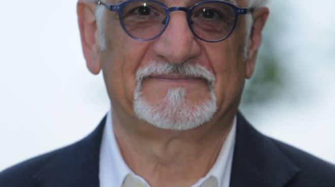 Claudio Terzi, candidato sindaco di Obiettivi Comuni a Filago