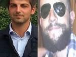 Cristian Rossi e Gabriele Rovelli