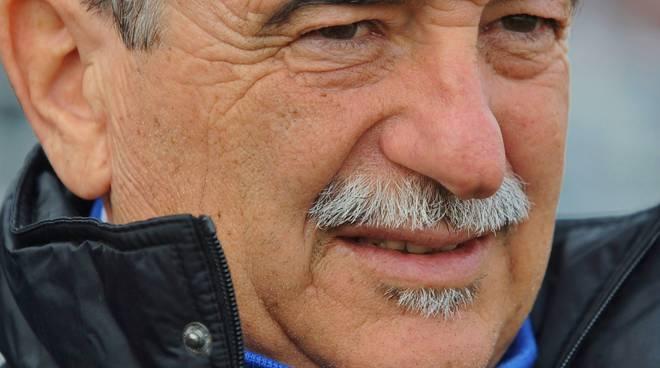 Emiliano Mondonico, ex tecnico dell'AlbinoLeffe