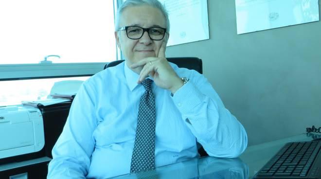 Emilio Bellingardi, nuovo direttore generale di Sacbo