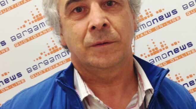 Filippo Servalli, segretario del Network Mais Antichi,