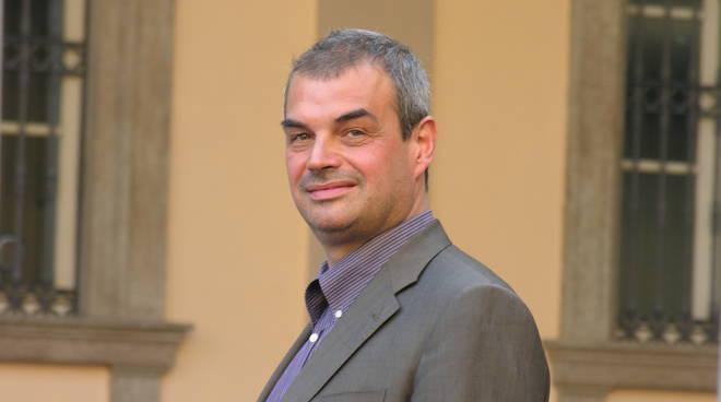 Filippo Simonetti, nuovo presidente della Teb