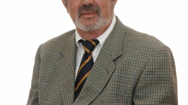 Francesco Deretti, candidato sindaco di Sovranità