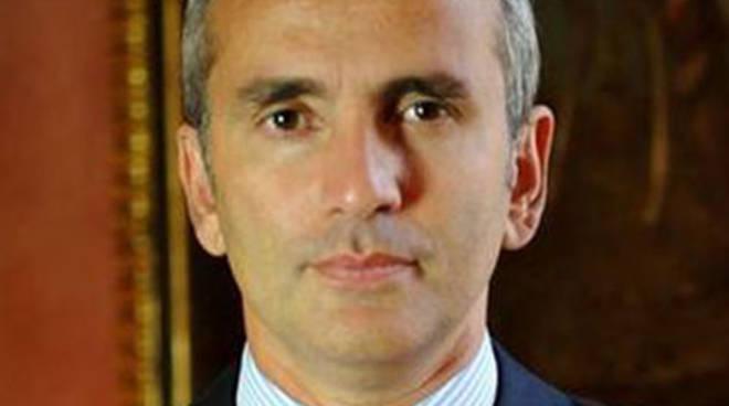 Francesco Iorio, direttore generale di Ubi Banca