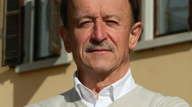 Francesco Moioli, candidato sindaco di SiAmo Clusone