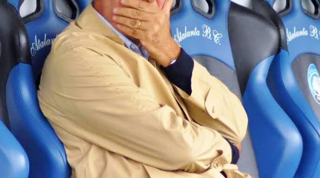 Gianfranco Andreoletti, patron dell'AlbinoLeffe