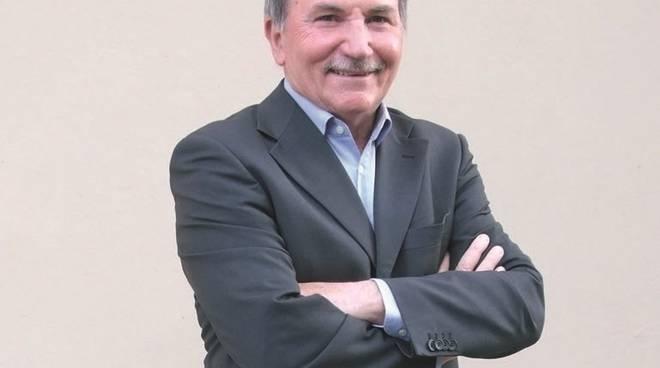 Giovanni Battista Forlani, candidato sindaco di Comunità Democrartica